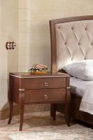Кровати Primavera с патиной